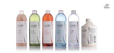 日本亞壽特美容結構式護髮領導品牌 六小寶染燙護髮保養系統 Pre-Treatment System