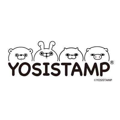 YOSISTAMP