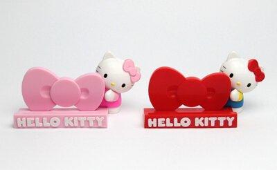Hello Kitty手機座$299
