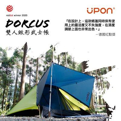 upon-Dorcus