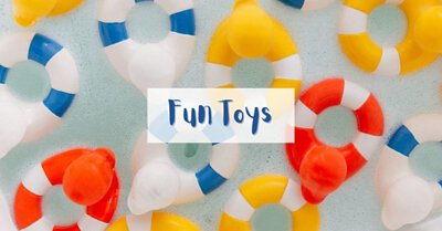 寶寶玩樂玩具