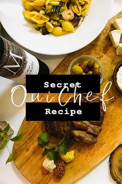 sakeholic recipe