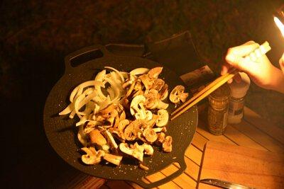 戶外煮食用具 Cookware   露營煮食、原野烹飪 EC GO 露營用品店